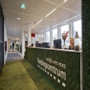 Circular office of Voedingscentrum in The Hague