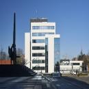 Building GGD Heerlen, The Netherlands