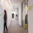 IQ-Single removable glass walls
