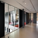 First floor meeting room Atlas TU/e in Eindhoven