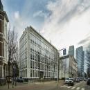 Voedingscentrum The Hague on the 4e an 5e floor
