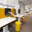 Flexable workspace