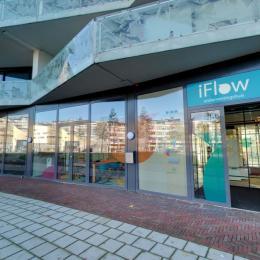 iFlow building in Alphen aan den Rijn