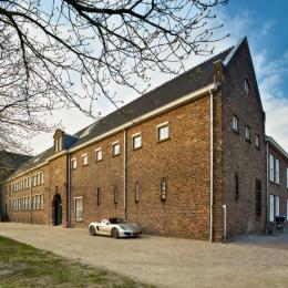 Seeligkazerne Breda, the Netherlands