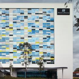 Ernst & Young building Venlo, The Netherlands