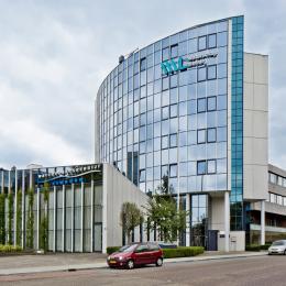 Waterschap Roermond building