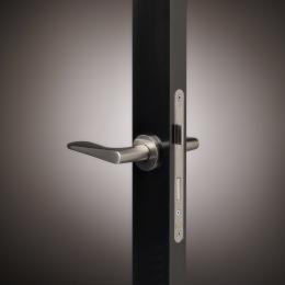 Door handle model 1144 Jasper Morrison