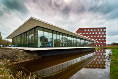 Waterschap Laboratorium in Veendam