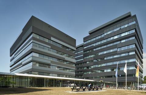 GEO University in Utrecht